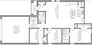 thistle floorplan