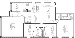 8905 highland orchard Floorplan